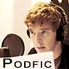 Sherlock Podfic