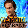 gabriel big bang icon