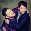 Destiel is Love!