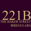 The Sherlock Holmes Makeout Club / The Baker Street Irregulars