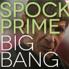 Spock Prime Big Bang