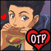 Momoshiro loves burgers