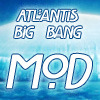 screencap of Atlantis w/ Atlantis Big Bang Mod