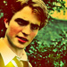 Cedric looks at Harry and smiles, there is no better feeling than when he looks into those eyes.