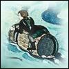 Bilbo Barrel-Rider