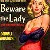"""Beware the Lady"" icon by Livia Penn"