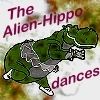 the Alien-Hippo dances for Yuletide
