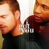 NCIS: LA until I get an image of them x