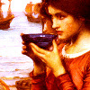 Waterhouse by LJ user Windsong_Icons
