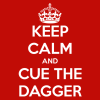 keepcalmdagger
