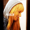 parker icon by kimcullen