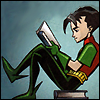 DC Comics: Robin: RTFM