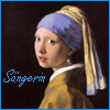 "Vermeer's ""Girl with a Pearl Earring"""