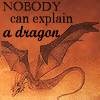 Nobody Can Explain A Dragon