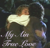 My Ain True Love, Frodo and Sam