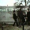 make tea, not love
