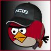 NCIS Angry Bird