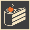 The cake is a TF2 achievement