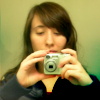me, with a camera