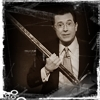 Sir Stephen Colbert with Andúril