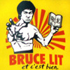 Bruce lit (et c&#x27;est bien)
