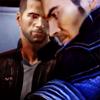 Shepard/Kaidan ♥