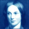 portrait of Charlotte Brontë by J.H. Thompson
