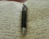 Pen, paper, and words, wonderful words