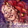 Delirium of the Endless