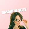 Smart is sexy