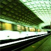 an image of the dc metro