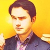 Jimmy Carr my true love