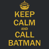 """Keep Calm and Call Batman"" by thecandystand on LJ"