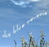 Sky Blue Reverie