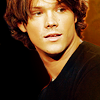 Jared Padalecki from from HoW press tours.
