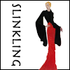 Slinkling (slinky dress)