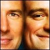 John and Rodney