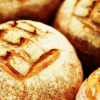 Bread. Yup, I'm just that creative. /sarcasm