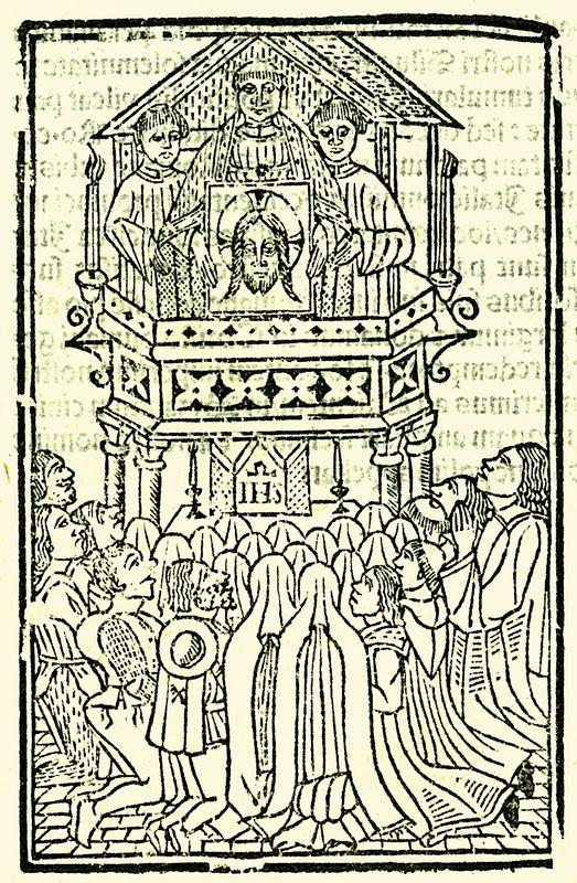 Indulgentie Ecclesiar[um] Urbis Rome