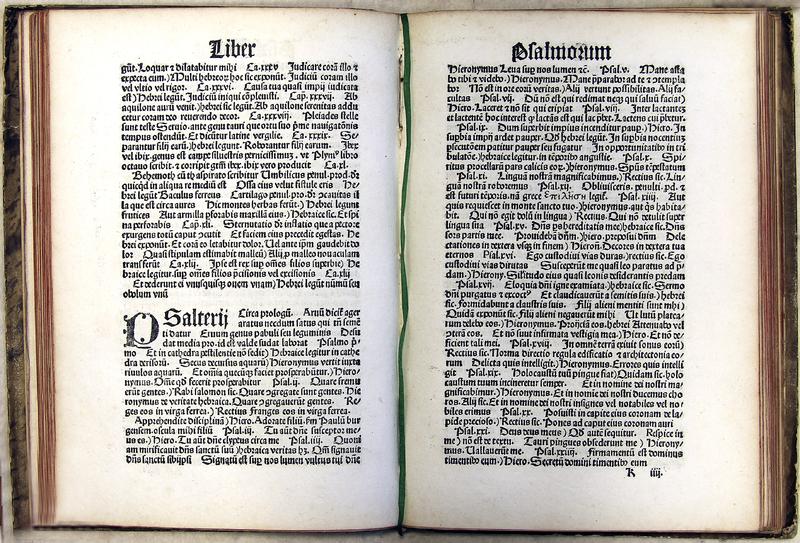 Correctori[um] Biblie