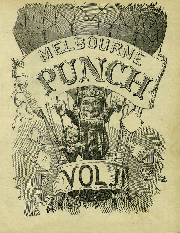 Melbourne Punch, Vol.II