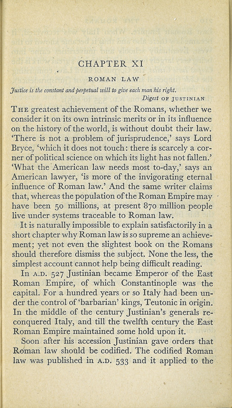 roman law essay The roman empire was one of the largest and most influential empires the world has seen the frontiers of the empire were places where cultures mixed, trade and commerce flourished, tensions could run high and there was the constant threat of invasion and raids.
