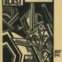 Blast 2 [War Number, July 1915]
