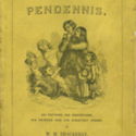 The History of Pendennis<br />