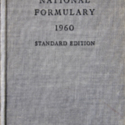 Cab 13 British National Formulary 1960.jpg