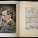 Charles Dickens Papers 1845-1881<br />