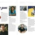 University of Otago Magazine, Vol. 48