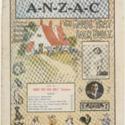 A-N-Z-A-C (Australian-New Zealand Army Corps)