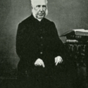 The Reverend Dr Thomas Burns from The Cyclopedia of New Zealand