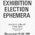 S16-554h   Ephemera - Hocken Exhibition Posters.jpg